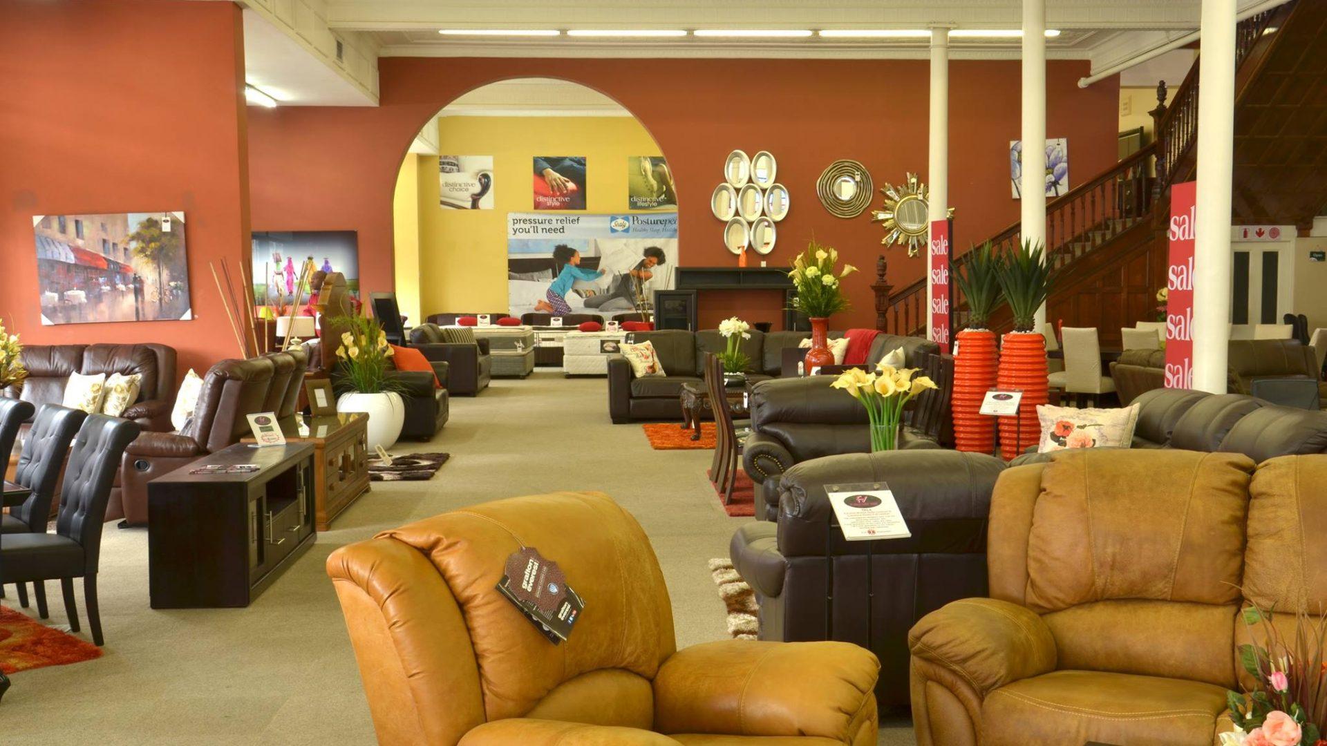 Furniture Vibe