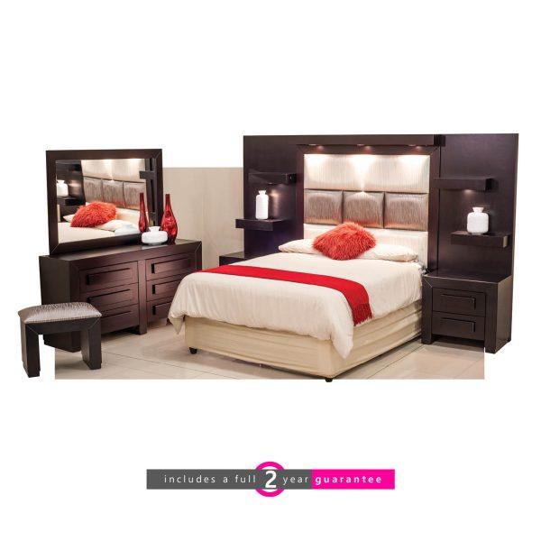 Camelot bedroom suite
