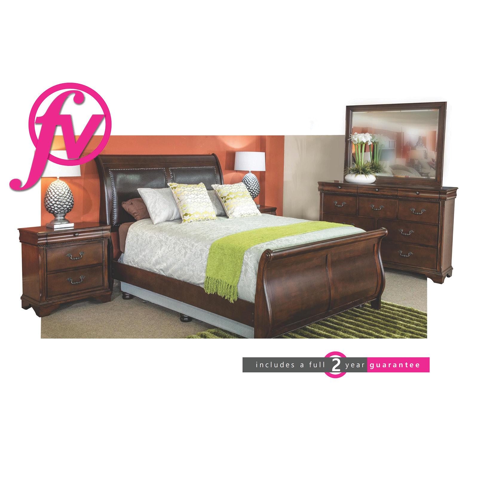 Boston Bedroom Suite