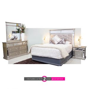Monte Carlo bedroom suite furniturevibe