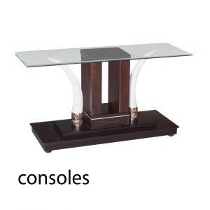 8 Consoles