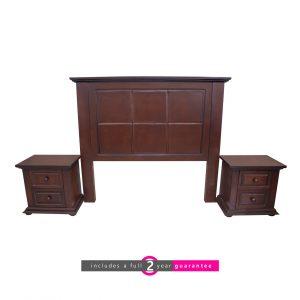 solid wood headboard furniturevibe