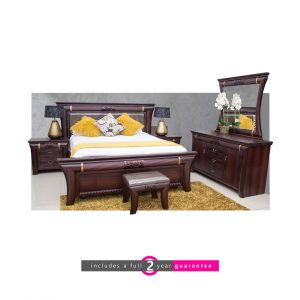 Isabel bedroom suite