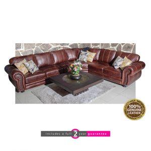 corner leather lounge suite furniturevibe