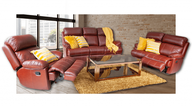 How to clean and care for my Leather Sofa - Facts and Care Tips