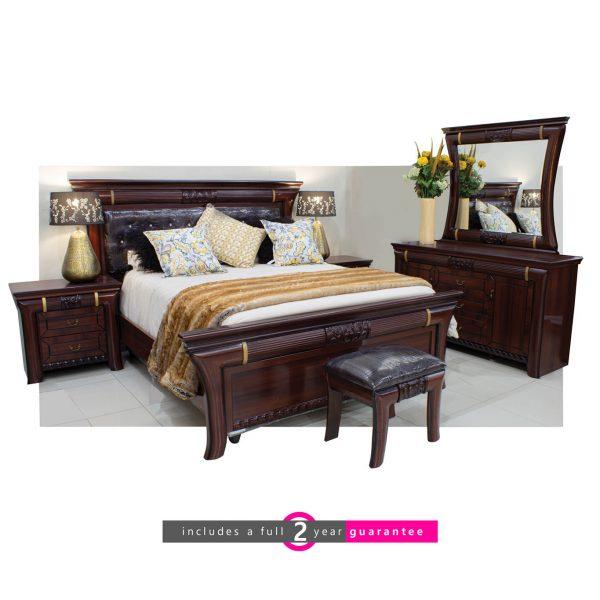 Isabel bedroom suite furniturevibe