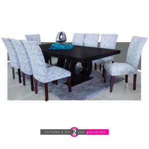 prince table 8 Lara Chairs furniturevibe