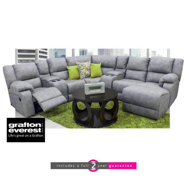 Grafton Everest Ariel corner longe suite furniturevibe
