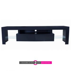 dani black plasma stand furniturevibe