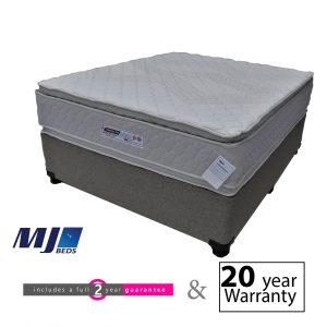 signature sleep pillow top furniturevibe