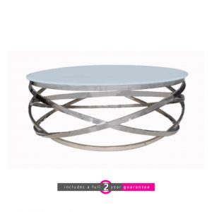 stainless steel ct150ss coffee table furniturevibe