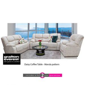 Grafton Everest Caledon sd7501 fabric lounge suite furniturevibe