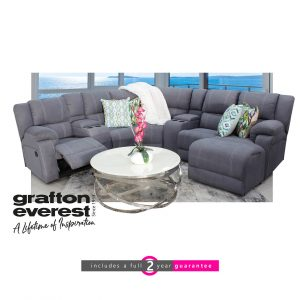 Grafton Everest corner lounge suite furniturevibe